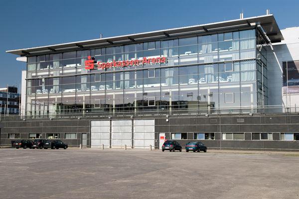 Wunderino Arena Kiel