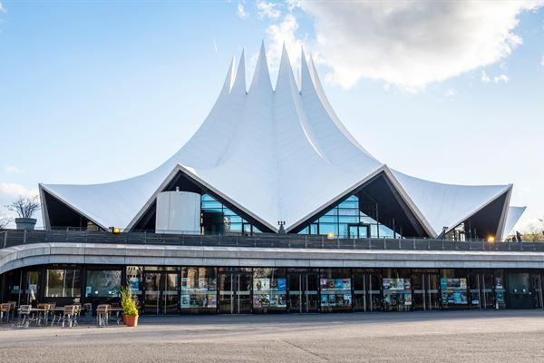 Tickets für Wilco Tempodrom Berlin | Do 12 Sep 2019 - viagogo