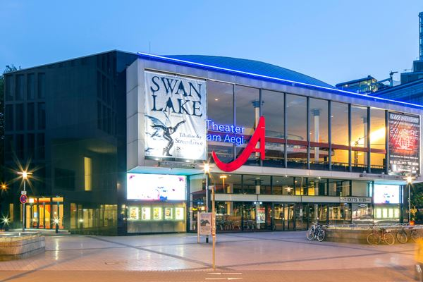 Tickets für Tao - Drum 2021 Theater Am Aegi Hannover   Fr ...