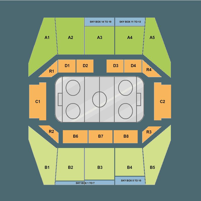 Ostravar Arena (CEZ Arena)
