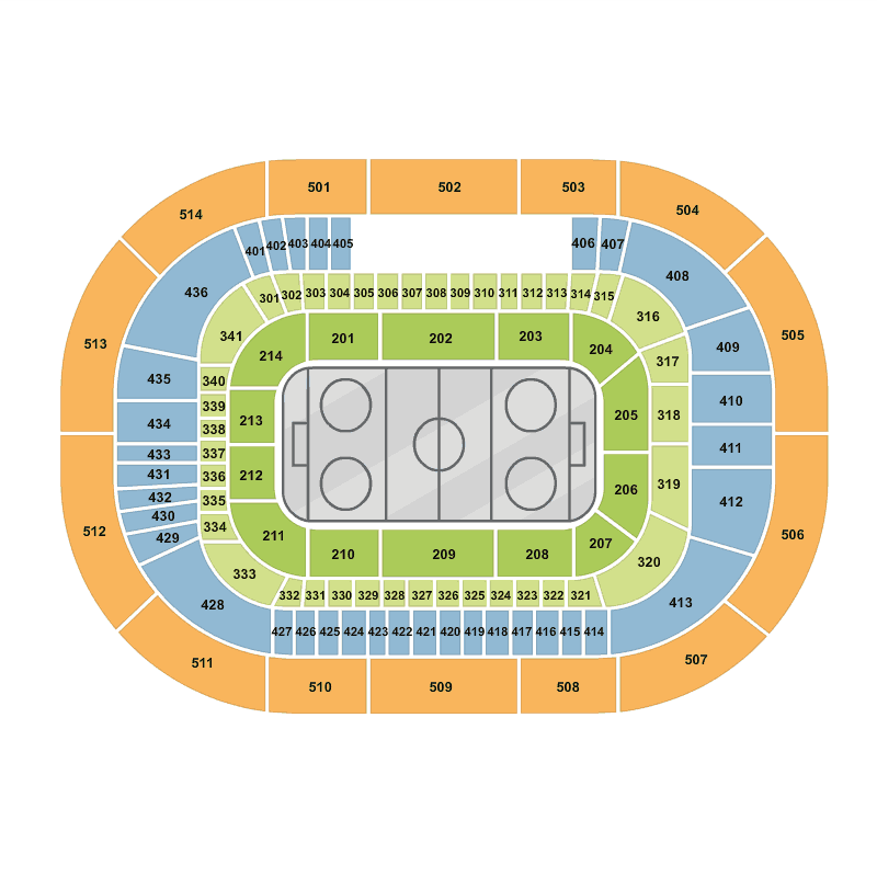 CSKA Ice Palace (Formerly VTB Ice Palace)