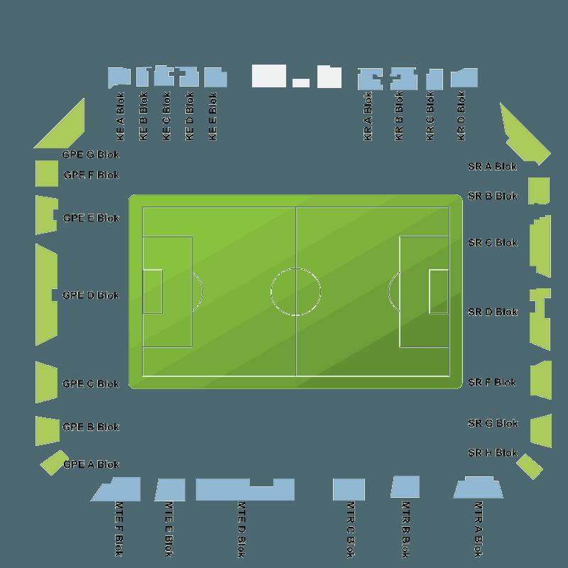 19 Mayis Stadium